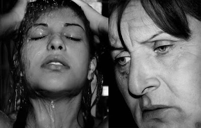 Gambar realistik karya Diego Fazo