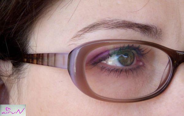 gafas firmoo puestas