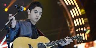 Lirik Dan Kunci Gitar Lagu Al Ghazali - Kurayu Bidadari