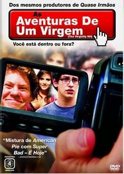 Download As Aventuras de um Virgem Torrent Grátis