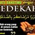 Mari Tingkatkan Sedekah di Bulan Ramadhan