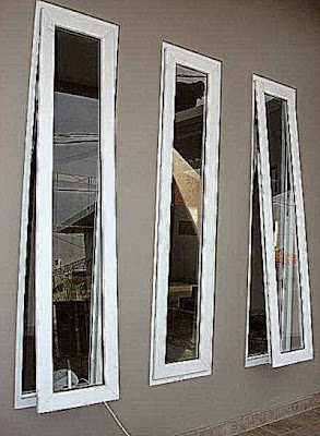 Menentukan Desain Jendela Rumah Minimalis Modern TerbaruGambar
