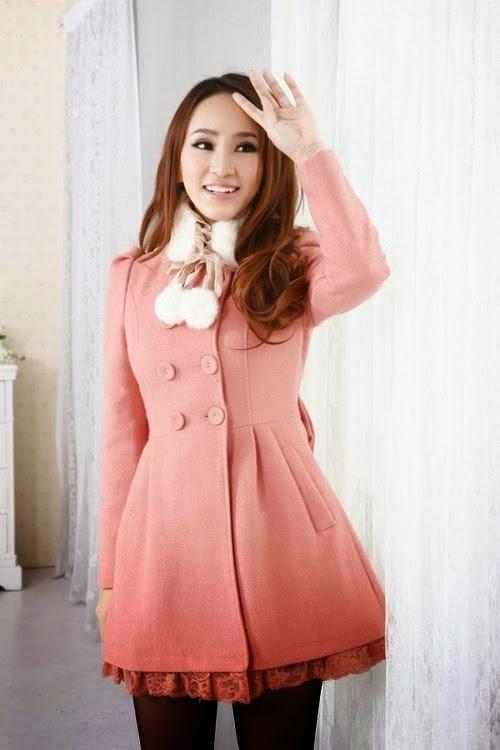 Model Baju Korea Yang Lagi Trend Khusus Wanita