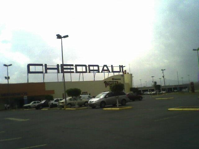 Chedraui Plaza Neza: maltrato al consumidor