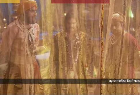 Sinopsis Jodha Akbar ANTV Episode 290 Lengkap