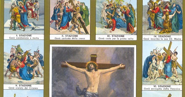 via crucis en espanol pdf
