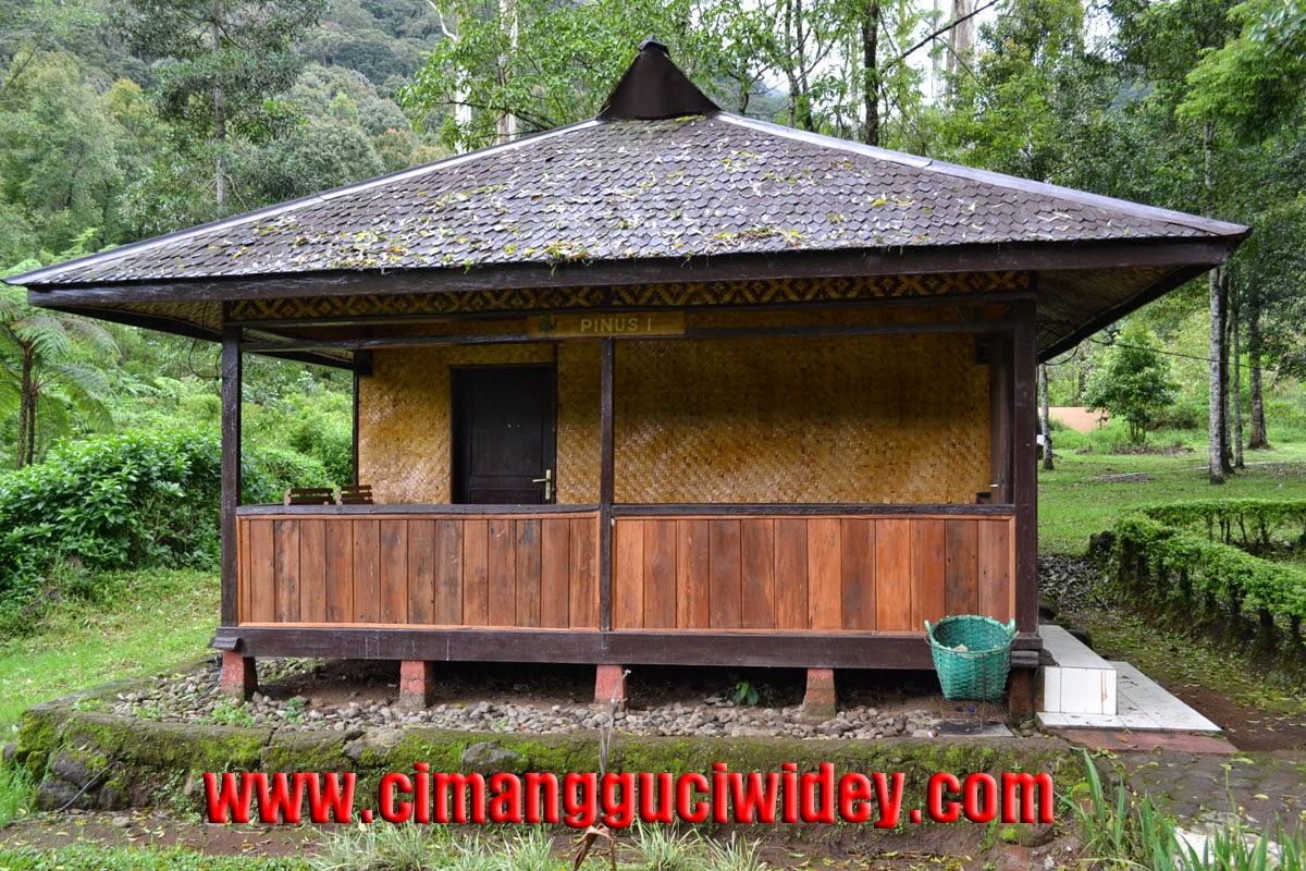 Cimanggu Cottage Pinus