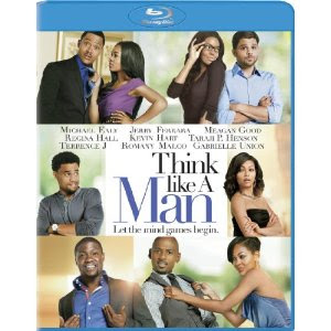 Think Like a Man Blu Ray Release Date