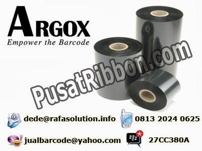 ribbon-barcode-argox