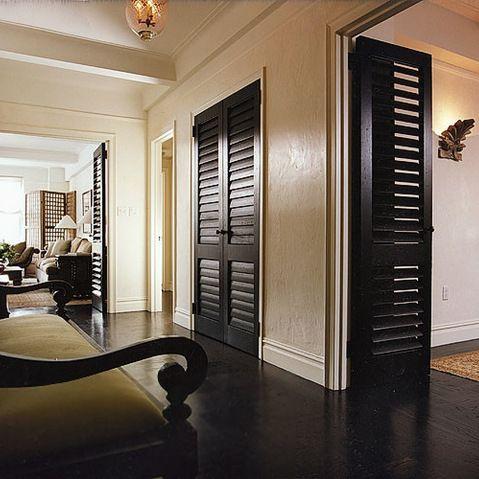 Willow bee inspired be inspired no 81 black interior doors for Door design with highlighter