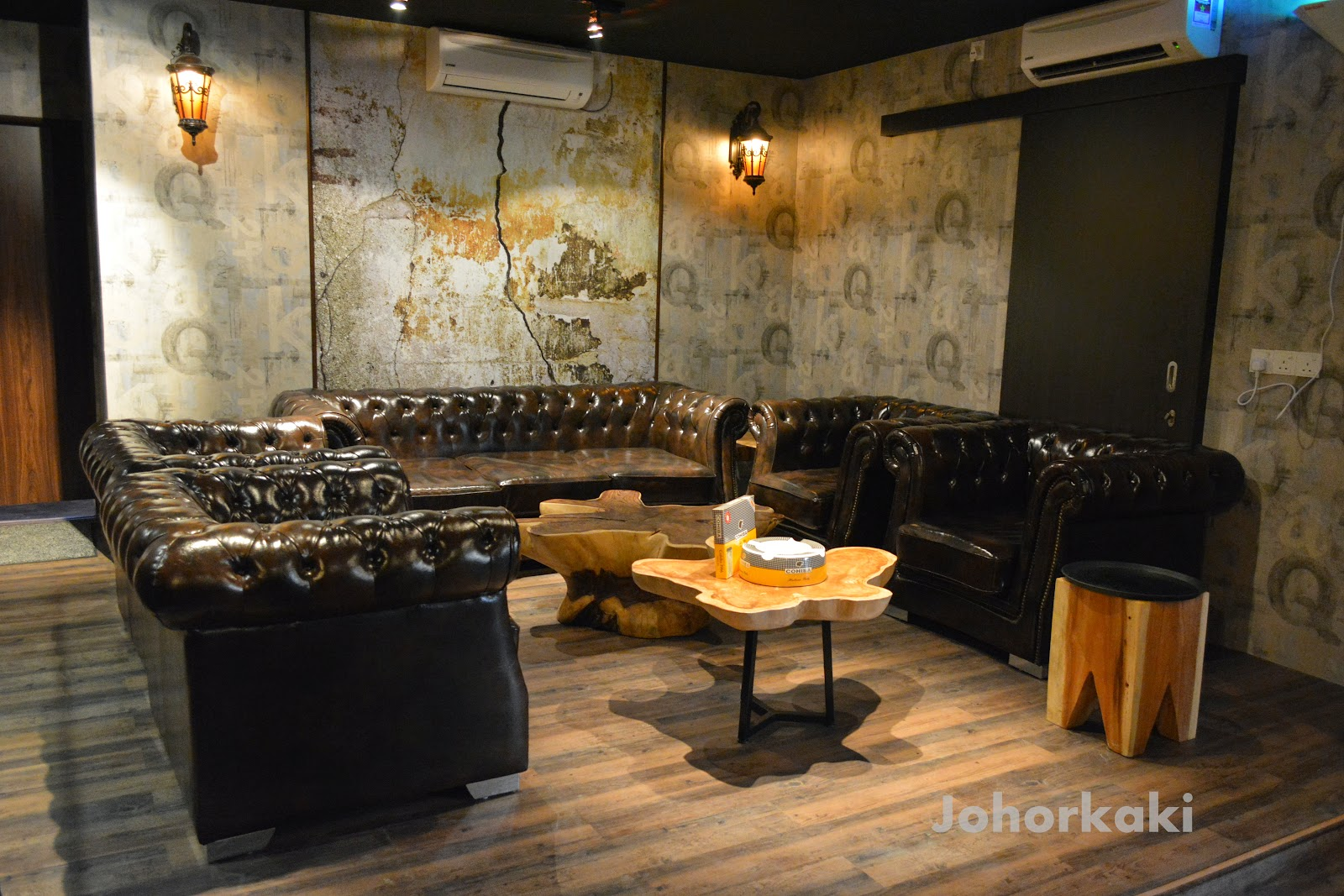 Brazzo By The Bay Western Fine Dining In Johor Bahru