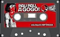 Pau Pau a GoGó! (28 mar)