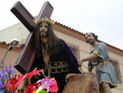 El Nazadeno. Hermandad Ntro. Padre Jesús de Nazareno, Calzada de Calatrava