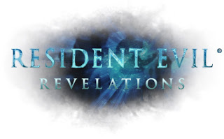 resident evil revelations logo Resident Evil: Revelations (Wii U)   Demo Now Available For North America + Footage