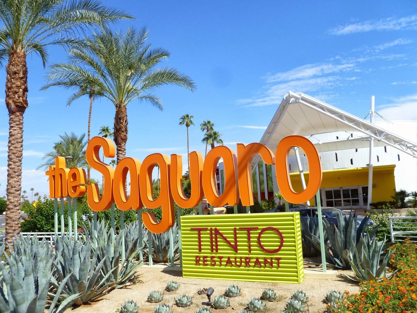 Saguaro Palm Springs Hotel Reviews Album Of Amenities