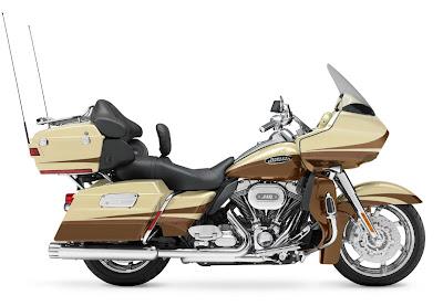 Harley Davidson FLTRUSE CVO Road Glide Ultra