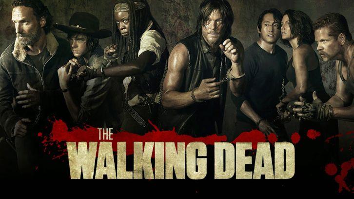 The Walking Dead - Self Help - Review