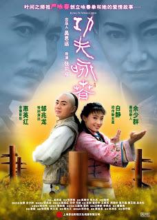 Kungfu Truyền Kỳ- Kungfu Wing Chun