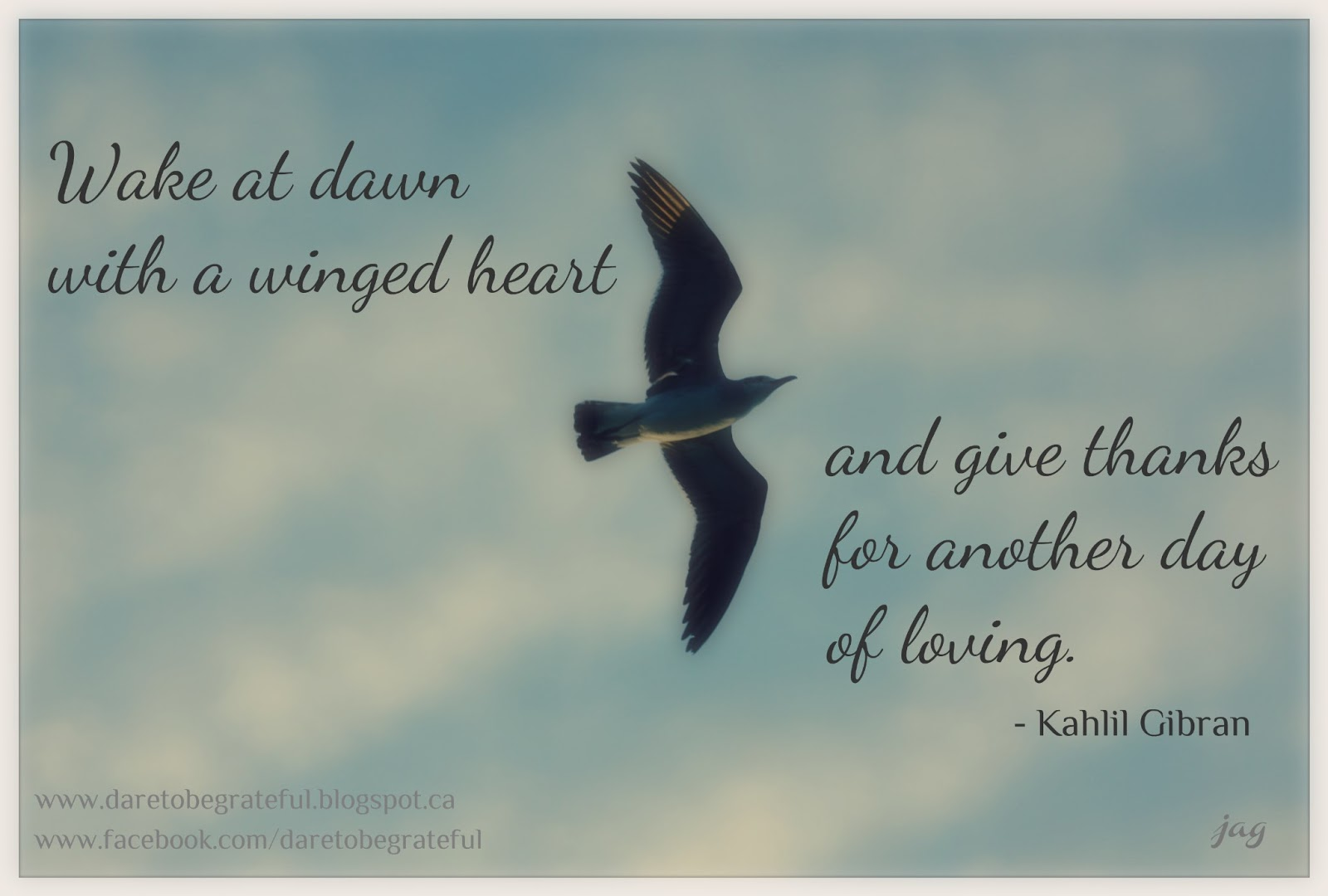 Quotes About Love Kahlil Gibran : the gratitude project : in the words of... kahlil gibran