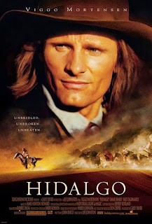 Watch Hidalgo (2004) movie free online