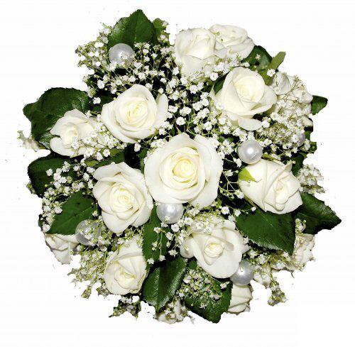 Uganda Weddings Moments: Meaning of Wedding Flowers