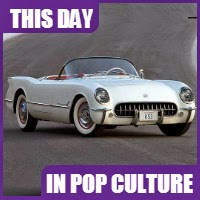 The first Chevrolet Corvette was assembled on June 28, 1953.