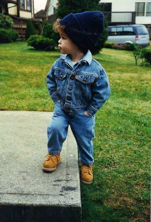 Watch - Baby Swag boy clothes video