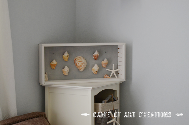 Camelot Art Creations: Pottery Barn Inspired Wall Art