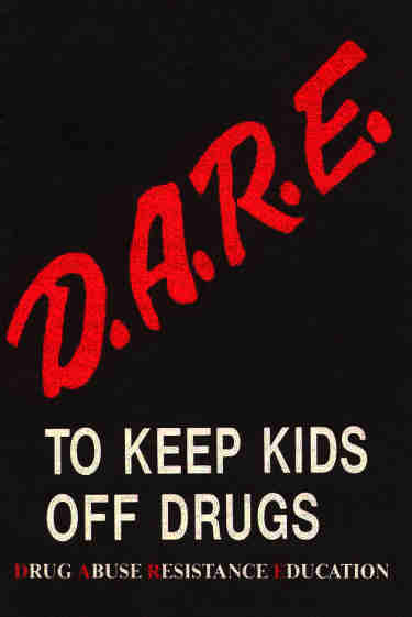What i learned in d.a.r.e. essays