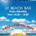 Rack Brochure FnB Promotion Ayodya Resort Bali