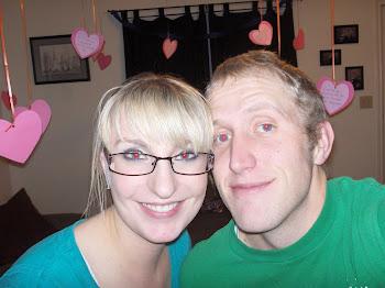 Stephanie & Ben