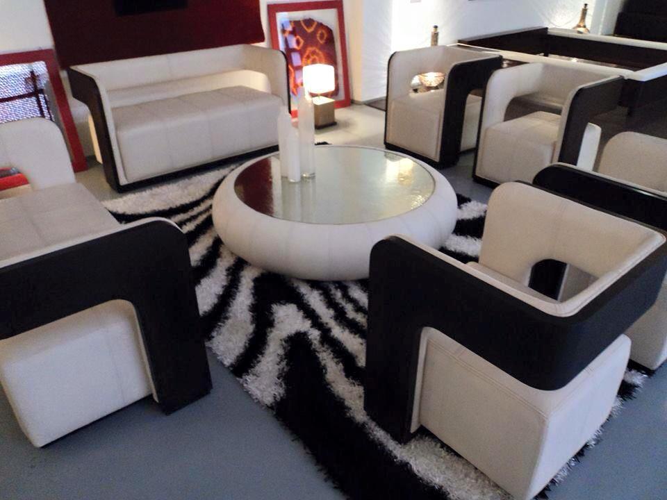 Salon Moderne De Luxe Marocain : Salon marocain