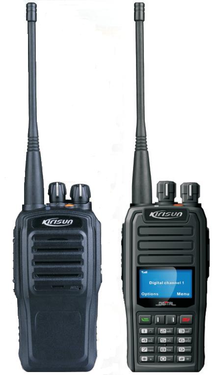 Kirisun FP520S and FP560S