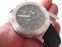 SOLD ORIS REGULATOR - AUTOMATIC