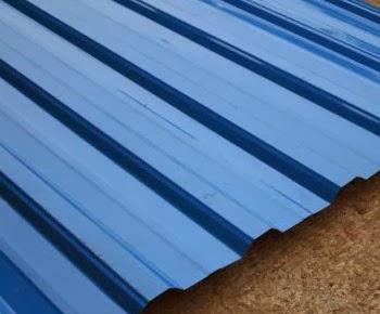 GALVALUM BLUESCOPE LYSAGHT