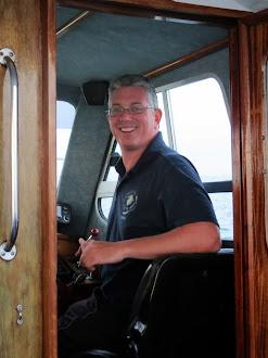 Sea Leopard Pilot