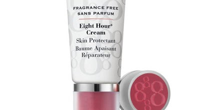 Her Value Above Rubies Elizabeth Arden Eight Hour Cream