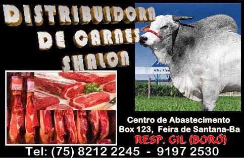 Distribuidora de carnes Shalon