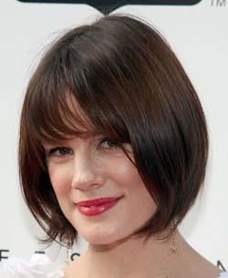 Trend Model Rambut Pendek wanita