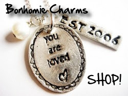 {bonhomie charms}...buy here!