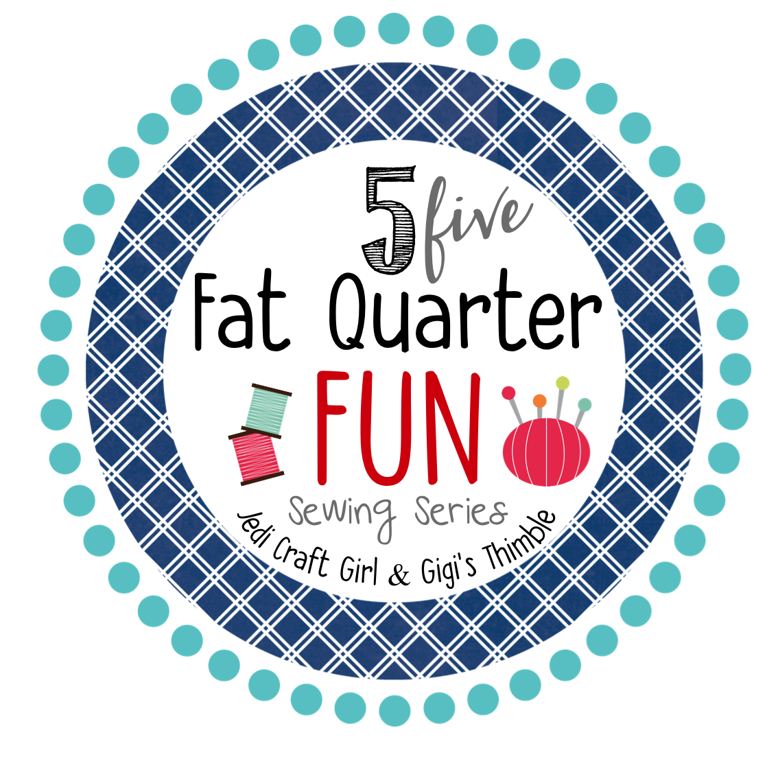 Five Fat Quarter Fun