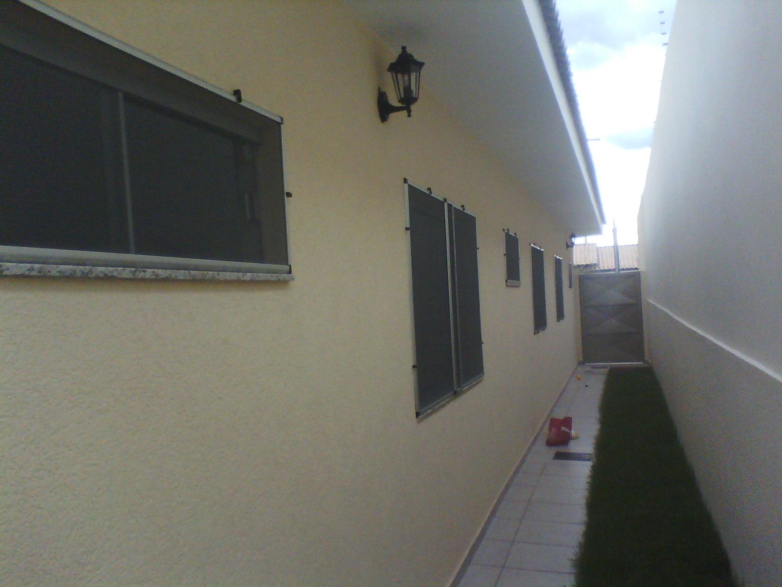 #496D82 FRANÇA TELAS SOLUÇÕES EM TELAS 1472 Tela Mosquiteiro Para Janela De Aluminio