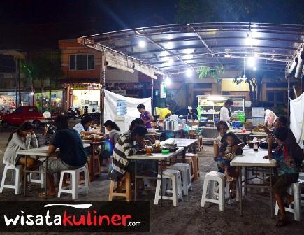Tempat Nongkrong Anak Jakarta
