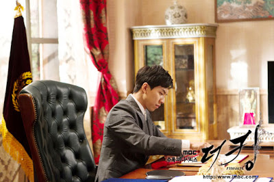 The King 2 Hearts Ep 9 Synopsis | Korean Drama Update