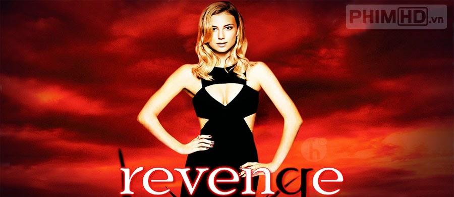 Báo Thù: Phần 4 - Revenge: Season 4 - 2014