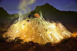 Wisata Gunung Kelud
