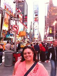 NYC, 2011
