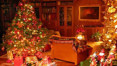 Inilah Perjuangan Menguntungkan Menjelang Natal Dan Tahun Baru