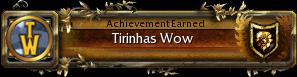 Tirinhas Wow