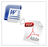 Download Word to PDF Converter